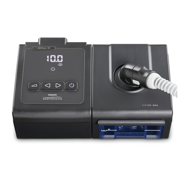 system one cpap machine manual