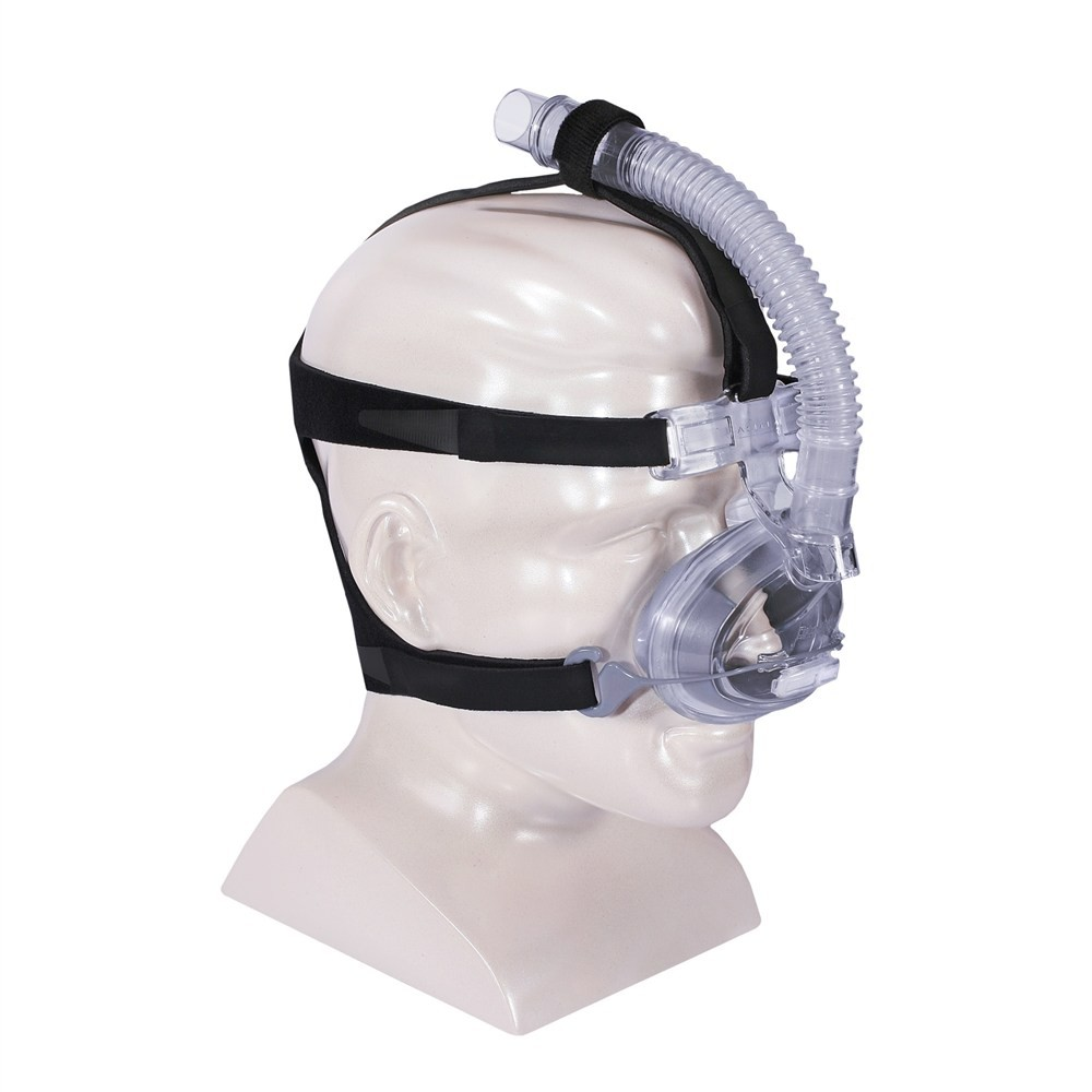 Aclaim 2 Nasal Mask with Headgear from Fisher & Paykel