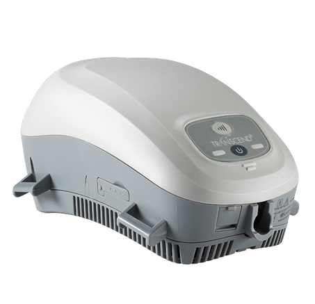 Transcend II Portable CPAP Therapy System