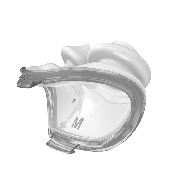 AirFit P10 Replacement Nasal Pillow Cushion from ResMed