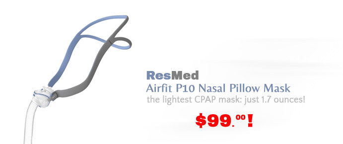 AirFit P10 Nasal Pillow