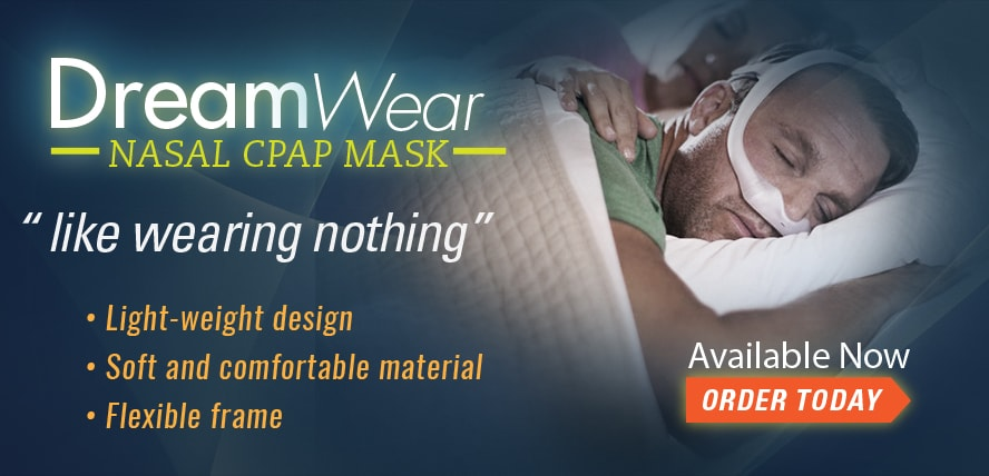 Dreamwear Nasal Mask