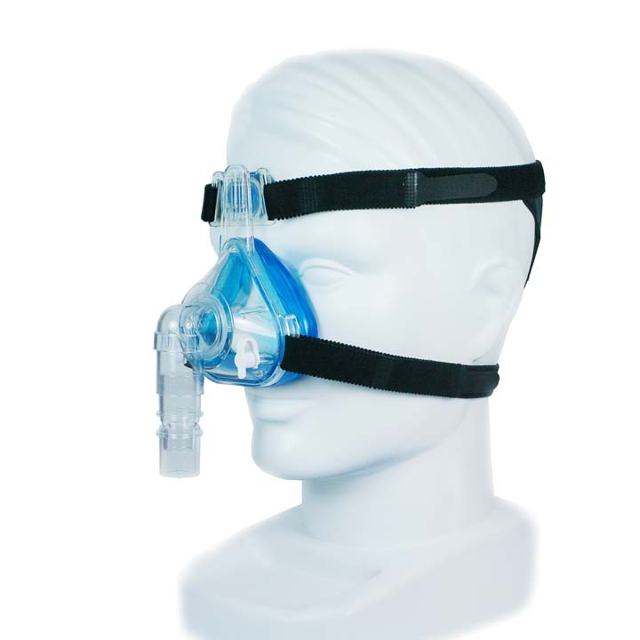 ProfileLite Nasal CPAP Mask with Headgear from Respironics