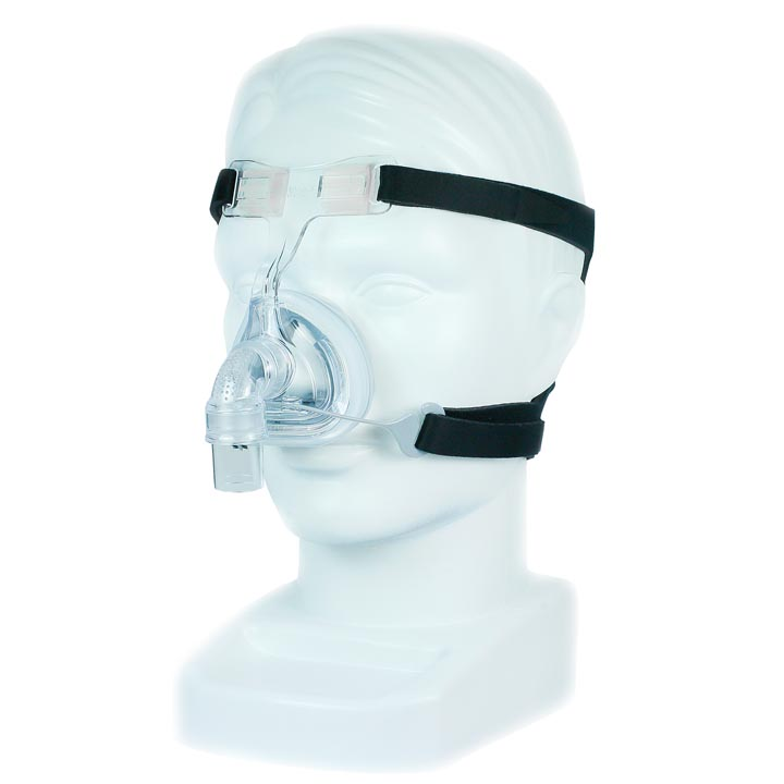 FlexiFit™ HC407A Nasal CPAP Mask with Headgear from Fisher & Paykel