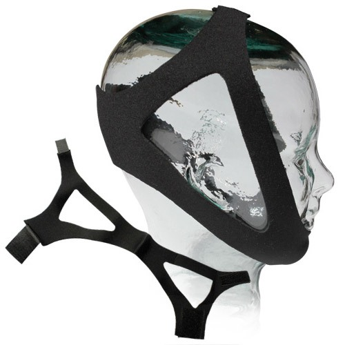 Adjustable Neoprene Chinstrap from Sunset Healthcare