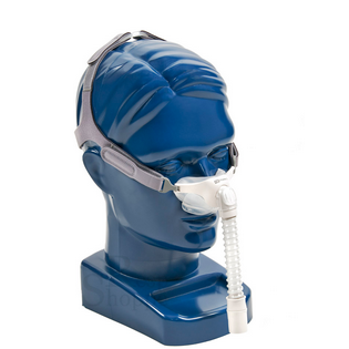 Pilairo Q CPAP Nasal Pillow Mask with Headgear from Fisher & Paykel