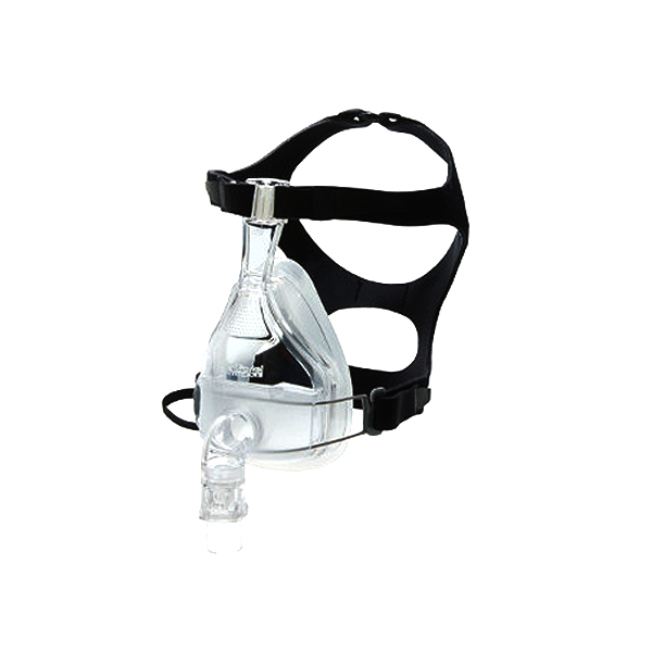 Fisher & Paykel FlexiFit 431 Full Face CPAP Mask
