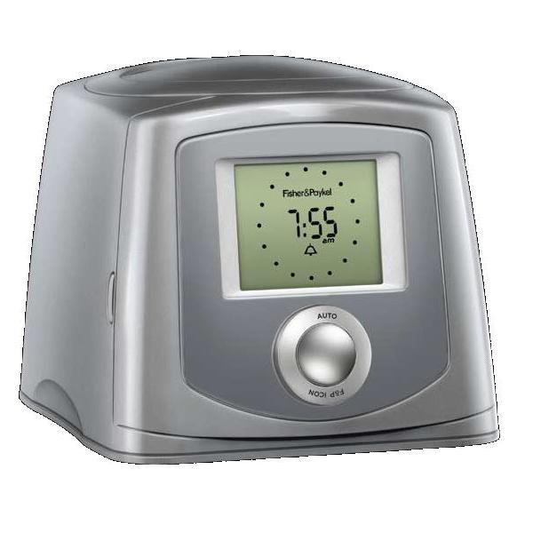 ICON Auto CPAP Machine with Heated Humidifier from Fisher & Paykel