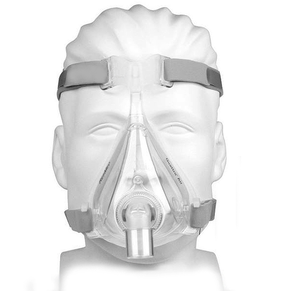 resmed quattro air full face mask quattro air mask cpapman