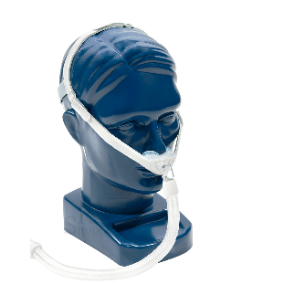 Nuance Gel CPAP Nasal Pillow Mask with Headgear from Philips Respironics