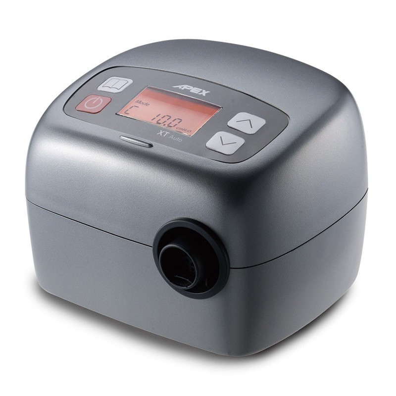 XT Auto Portable CPAP Machine from APEX Medical