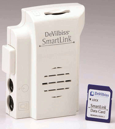 IntelliPAP™ SmartLink Module